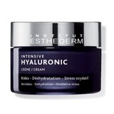 CRÈME INTENSIVE HYALURONIC 50 ML